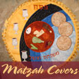 Matzah Covers